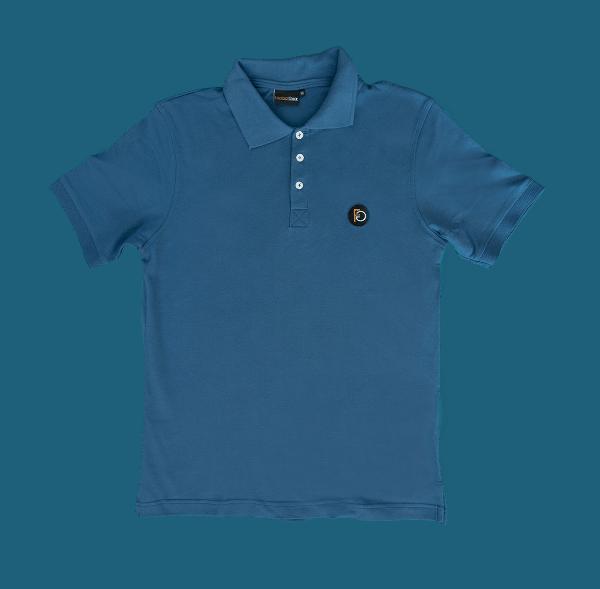 Polo Royal Blue