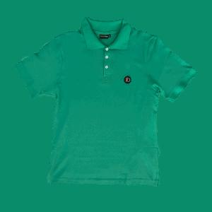 Polo Medium Sea Green