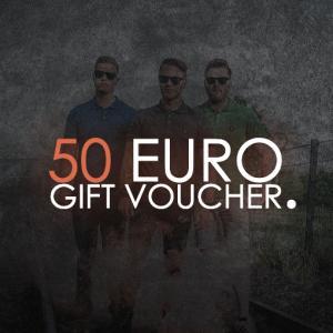 Giftcard EUR50