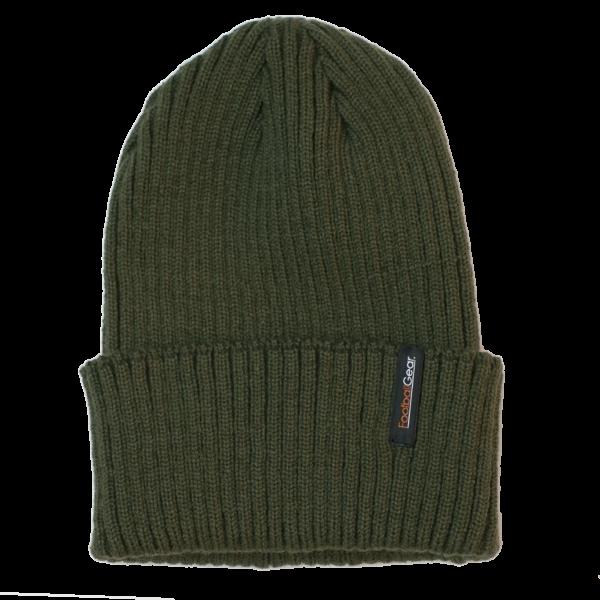 Beanie Military Green